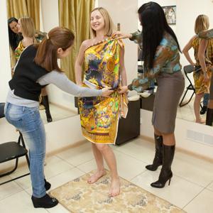 Ателье по пошиву одежды Мариинского Посада