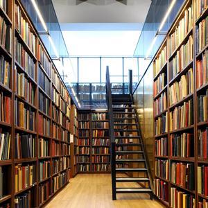 Библиотеки Мариинского Посада