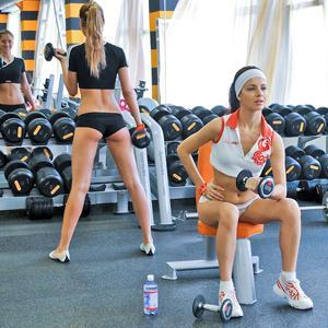 Фитнес-клубы Мариинского Посада