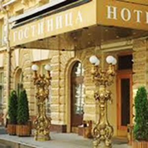 Гостиницы Мариинского Посада