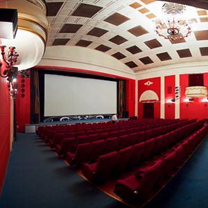Кинотеатры Мариинского Посада