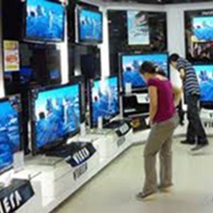 Магазины электроники Мариинского Посада