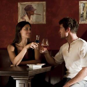 Рестораны, кафе, бары Мариинского Посада