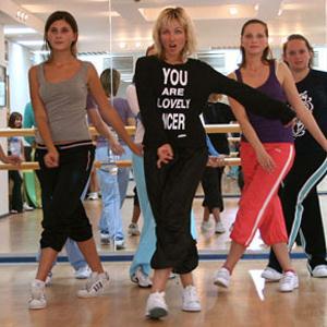 Школы танцев Мариинского Посада