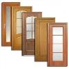Двери, дверные блоки в Мариинском Посаде
