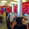 Интернет-кафе в Мариинском Посаде