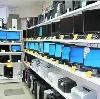 Компьютерные магазины в Мариинском Посаде