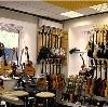 Музыкальные магазины в Мариинском Посаде