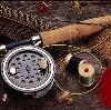 Охотничьи и рыболовные магазины в Мариинском Посаде