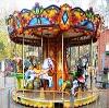 Парки культуры и отдыха в Мариинском Посаде
