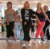 Школы танцев в Мариинском Посаде