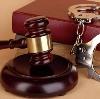 Суды в Мариинском Посаде