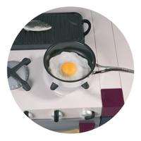 Родина - иконка «кухня» в Мариинском Посаде