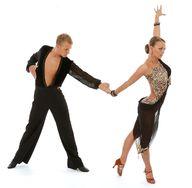 Студия танцев Tropic Dance - иконка «танцы» в Мариинском Посаде